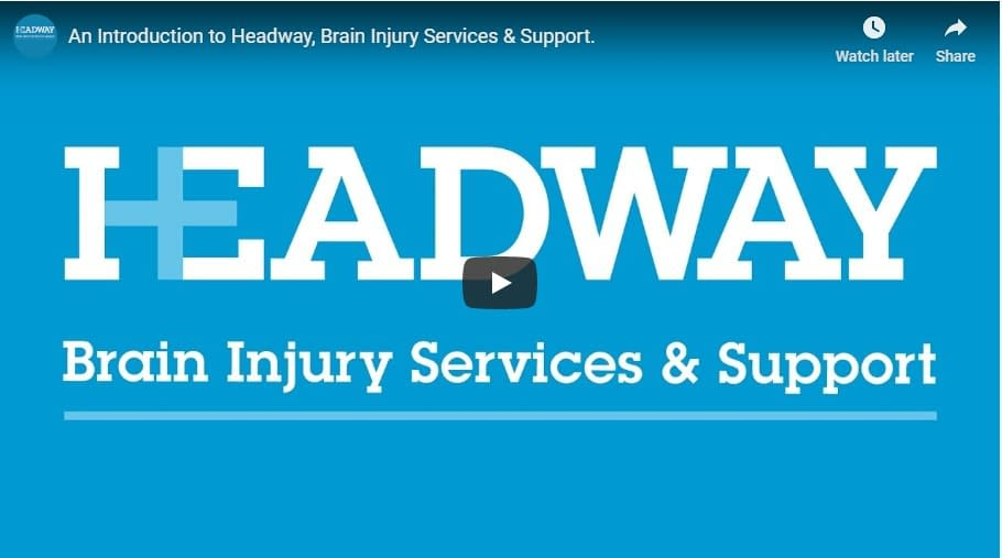 About Headway