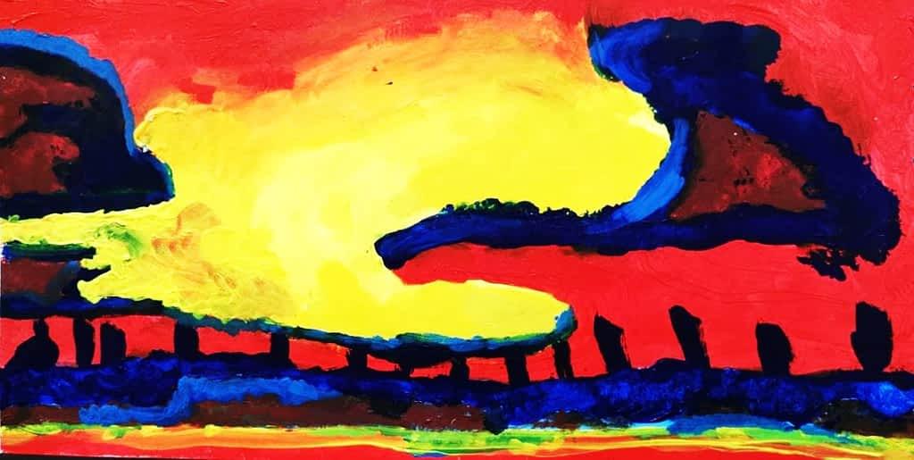 Karl OKeane Untitled 2