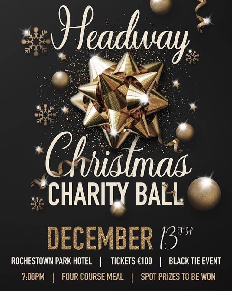 Charity Ball Cork