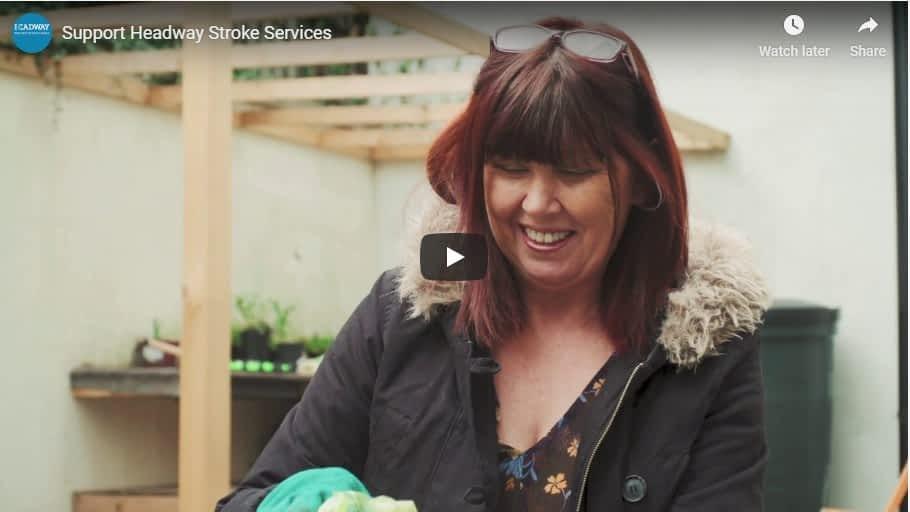 Stroke Campaign Video