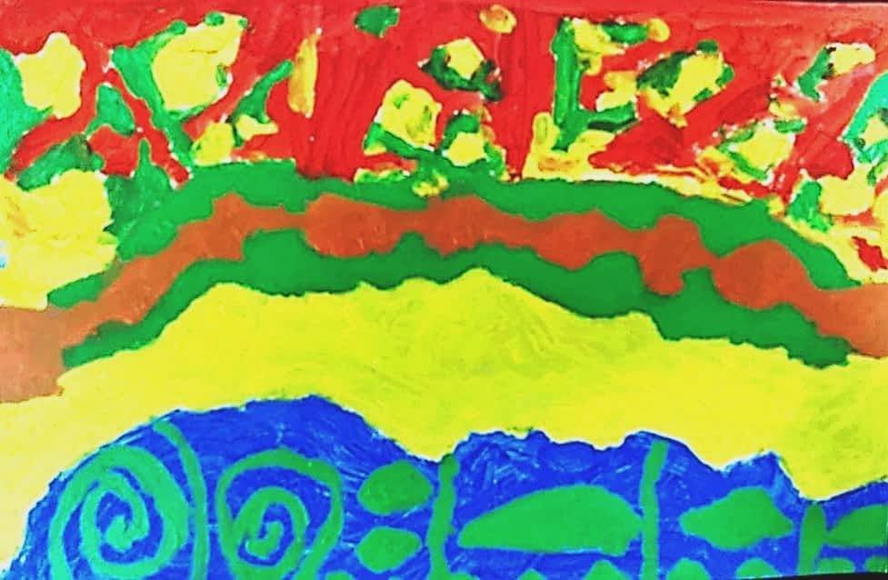 Karl OKeane Untitled 1