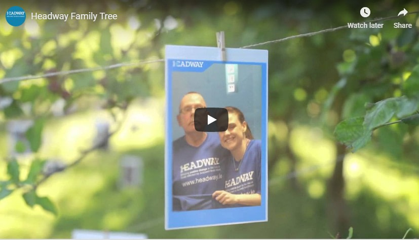 Headway Ireland | Brain Injury Services & Support